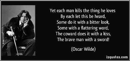 اسکار وایلد