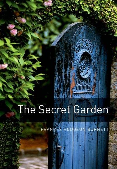 باغ اسرار آمیز