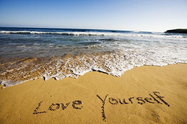 خودت را دوست داشته باش