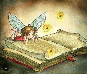 تشخیص آدمهای کتاب خوان